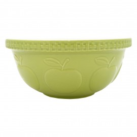 1608.052mason cash 29cm apple mixing bowl