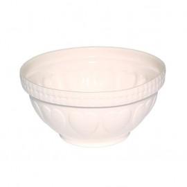 1608.056mason cash 29cm romantic hearts cream mixing bowl