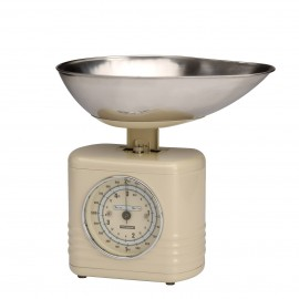 1612.062typhoon vintage kitchen cream kitchen scales