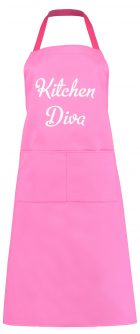 AS8 111 Kitchen Diva (pink)