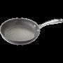 STELLAR ROCKTANIUM FRYING PAN 24Cm PAN HEART OF THE HOME LYTHAM POTDOLLY