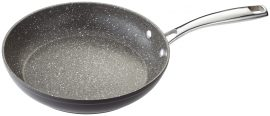 STELLAR ROCKTANIUM FRYING PAN 28Cm PAN HEART OF THE HOME LYTHAM POTDOLLY