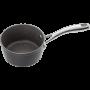 STELLAR ROCKTANIUM MILK PAN 14cm NON STICK PAN HEART OF THE HOME LYTHAM POTDOLLY
