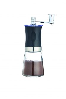 Le'Xpress Coffee Grinder Heart of the Home Lytham www.potdolly.com KCLXGRIND3